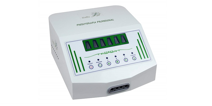 ofertas equipo de Presoterapia profesional Trebol Belle comprar