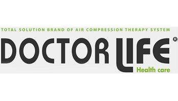Equipos de presoterapia Doctor Life