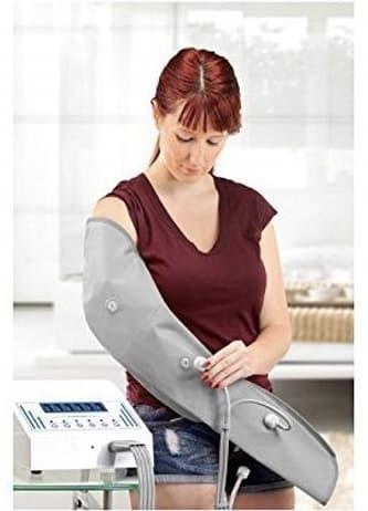 aparato masaje circulacion lidl