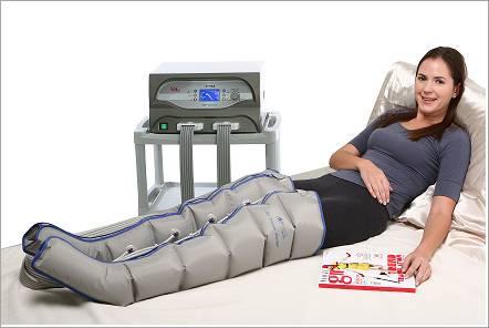 equipo de presoterapia precio