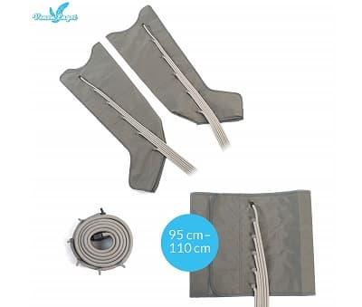 maquina de presoterapia Vein Angel 6 Premium