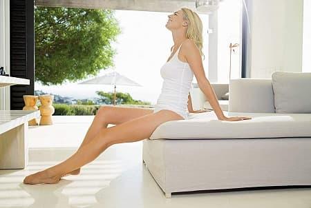 masajeador de piernas Beurer FM 150